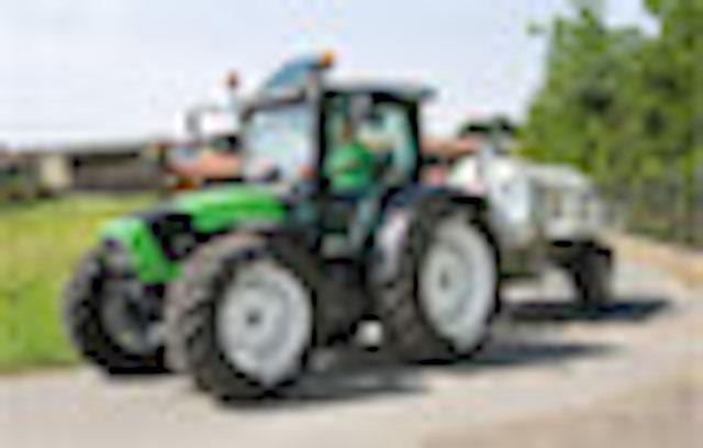 Agrofarm 430 TTV