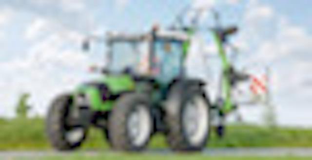 Agrofarm 430