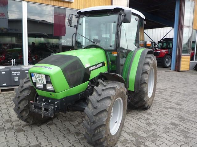 Agrolux 310