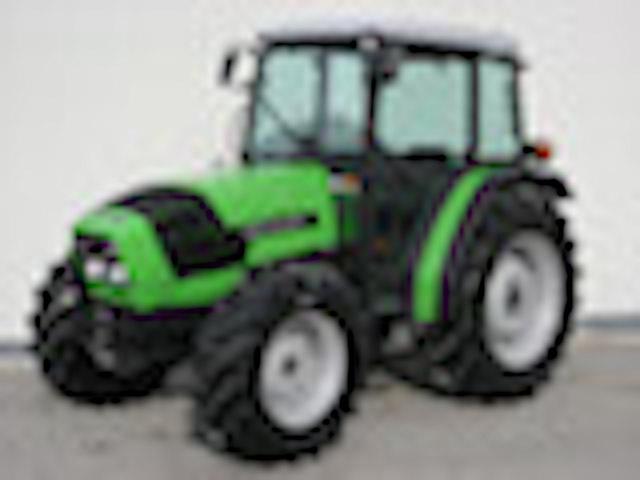 Agrolux 320