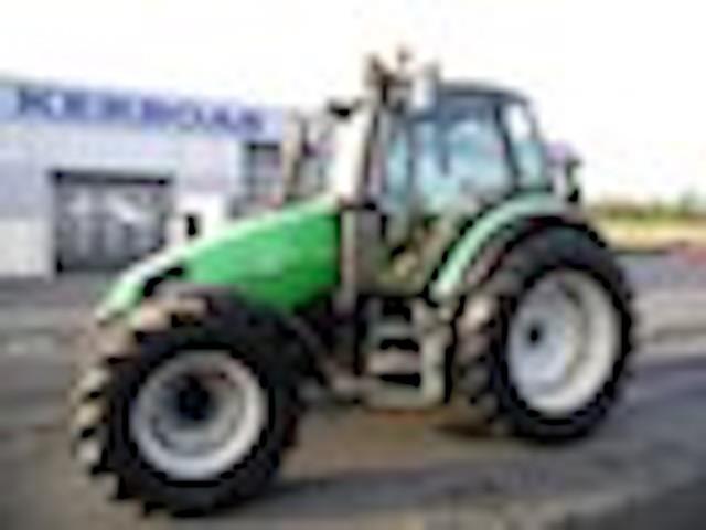 Agrotron 105 MK2