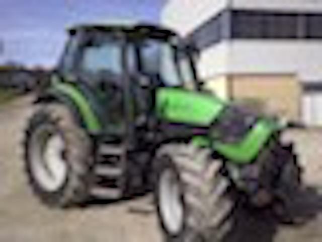 Agrotron 108