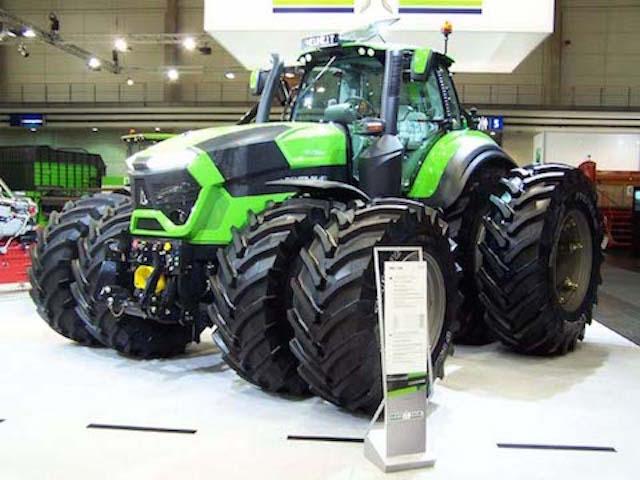 Agrotron 11440 TTV