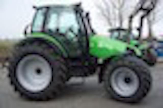 Agrotron 120 MK2