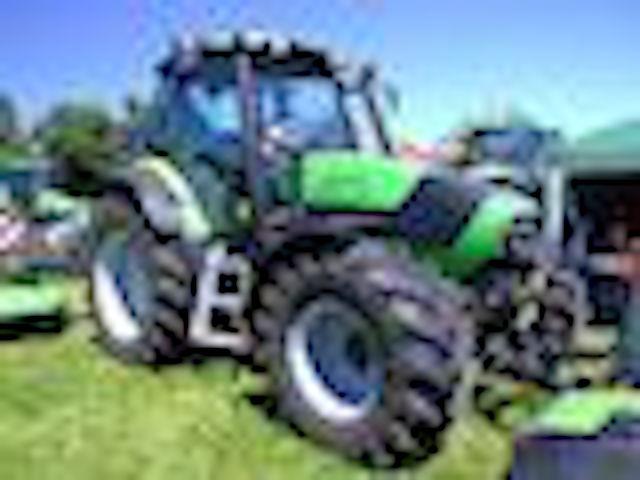Agrotron 130 6L