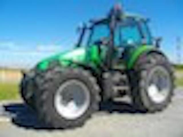 Agrotron 150 MK2