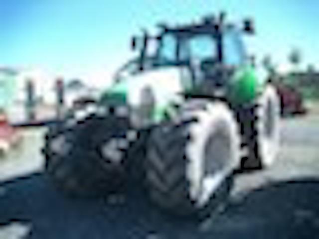 Agrotron 160 MK2