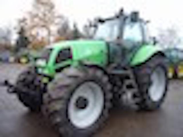 Agrotron 230 MK2