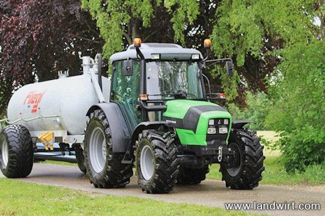 Agrotron 5090.4D Ecoline