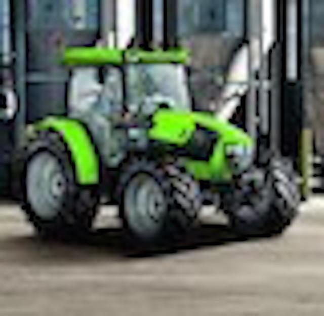 Agrotron 5090C