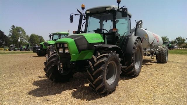 Agrotron 5090D