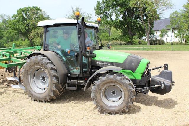 Agrotron 5100.4D