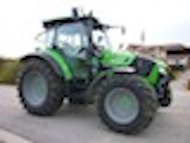 Agrotron 5100