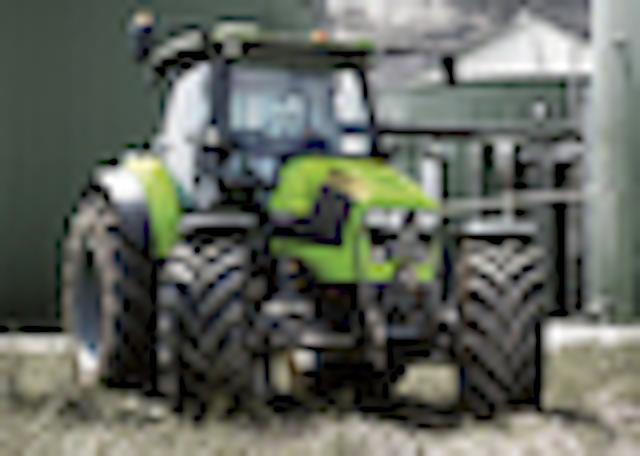 Agrotron 5110C
