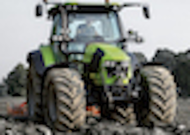 Agrotron 5120C