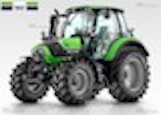 Agrotron 6120.4
