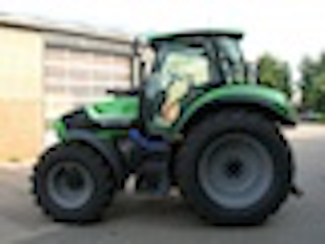 Agrotron 6150.4 TTV