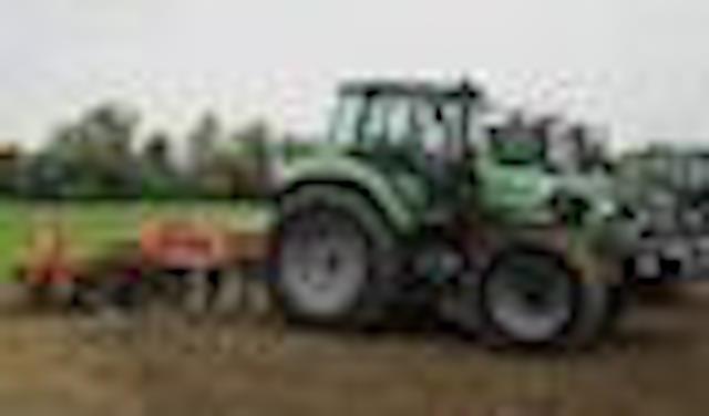 Agrotron 6160.4 TTV