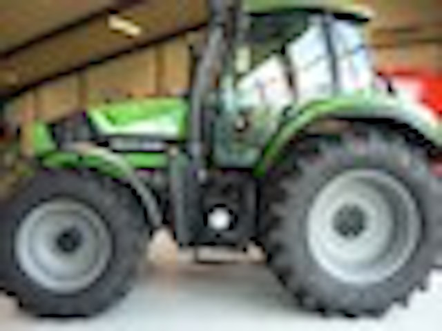 Agrotron 6160
