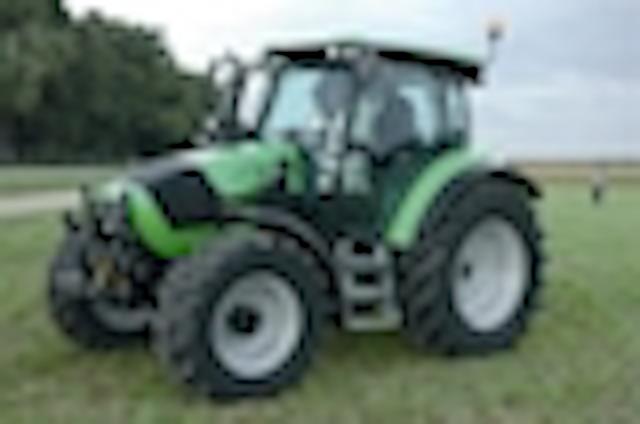 Agrotron K 410