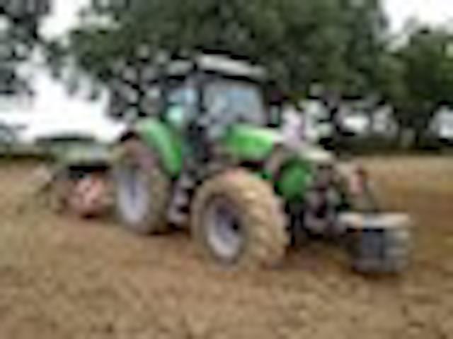 Agrotron K 420