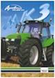 Agrotron MK3