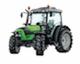 Agrotron Serie 5D