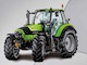 Agrotron Serie 6 RS