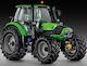 Agrotron Serie 6 TTV