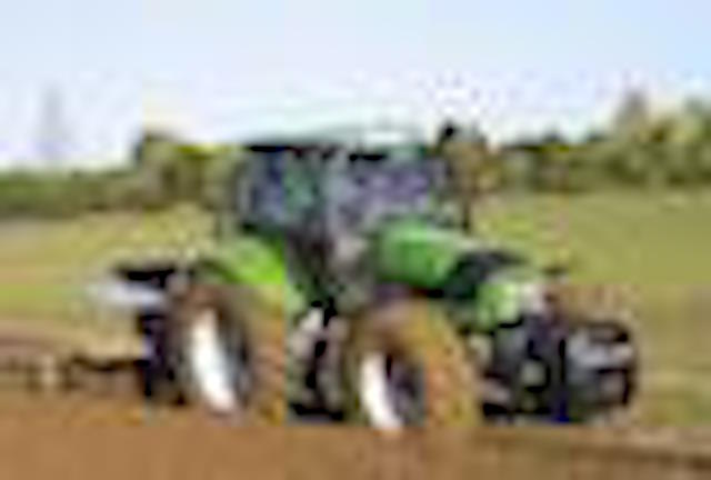 Agrotron TTV 1145