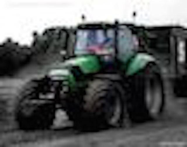 Agrotron TTV 1160