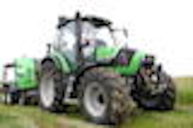 Agrotron TTV 410