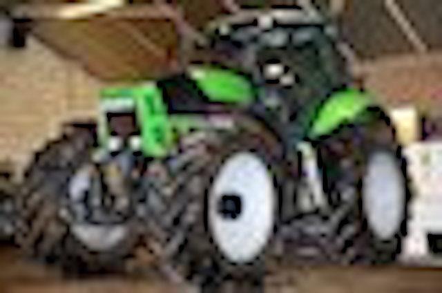 Agrotron X 710