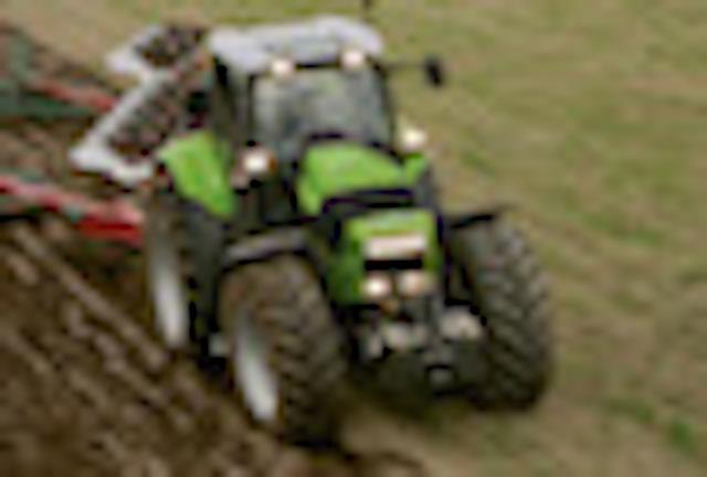 Agrotron X 720