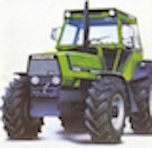 DX 230
