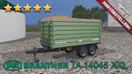 Brantner TA 14045 XXL