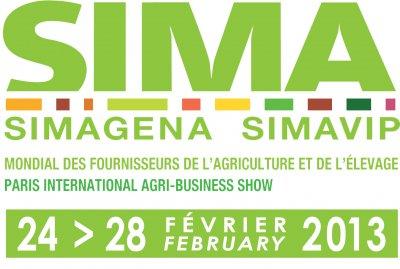SIMA 2013